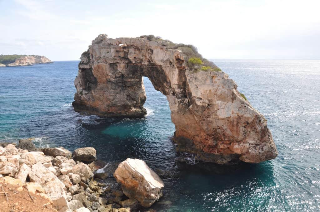 Es Pontas Mallorca Spain